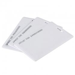Tarjeta Lantek EM EPC 125Khz no imprimible gruesas