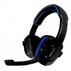 Headsets Eagle Warrior HS-501 con micrófono 3.5mm
