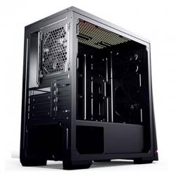 Torre Eagle Warrior Gladiator gaming micro ATX-ITX