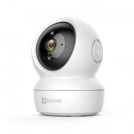 Cámara Ezviz C6N Mini PTZ 2MP lente 4mm, Wi-Fi
