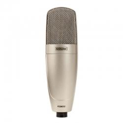 Micrófono Shure KSM32 de condensador cardioide