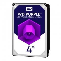 Disco Duro Western Digital CCTV 4TB Purple + Dahua