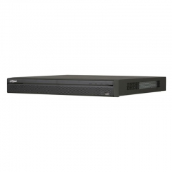 Grabador NVR Dahua 8CH 1U PoE 4K H.265 Pro