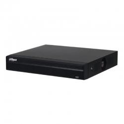 Grabador NVR Dahua 4CH 2m PoE HDMI/VGA H.264