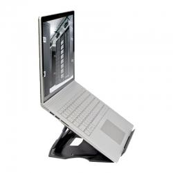 Soporte de base StarTech.com portátil Ajustable 9'