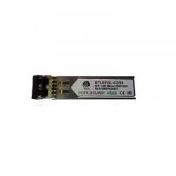 Transceptor de Fibra SFP+ MM 10G 300m