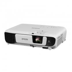 Proyector Epson Power Lite X51+ inalámbrico 3.800L