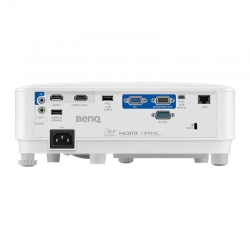 Proyector BenQ MX731 4,000 lúmenes ANSI XGA HDMI