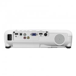 Proyector Epson PowerLite X51+ 3.800 lúmenes XGA