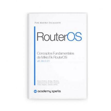 Conceptos Fundamentales de MikroTik RouterOS