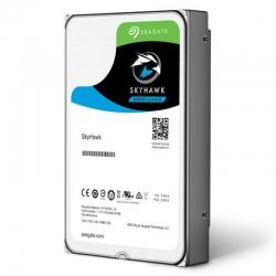 Disco Duro Seagate SkyHawk 4 TB SATA 6 Gb / s