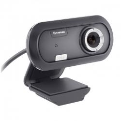 Webcam USB 720p HD Micrófono integrado 1/4