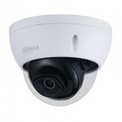 Cámara IP Dahua Domo 4MP varifocal 2.8mm PoE IK10