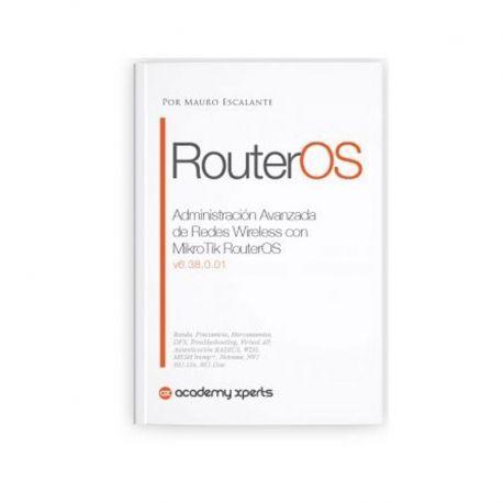Libro de Administración Avanzada de Redes Wireless