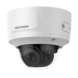 Cámara IP Hikvision 6MP color (Día y noche) PoE
