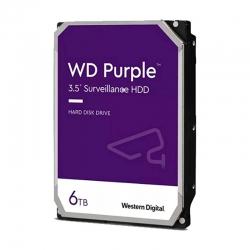 Disco Sólido WD 6TB Interno 3.5' Sata 5640RPM