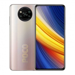 Celular Xiaomi POCO X3 Pro 48MP Bronce 5160 mAh