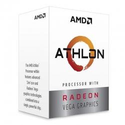 Procesador AMD ATHLON 3000G 192 KB 2667 MHz