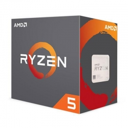 Procesador AMD Ryzen 5 1600X 3.6Ghz AM4 6 núcleos