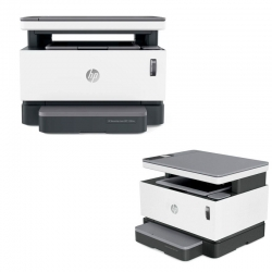 Impresora Láser Multifuncional Hp Neverstop 1200NM