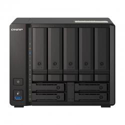 Servidor NAS QNAP TS-h973AX-8G-US 9 bahías 8GB