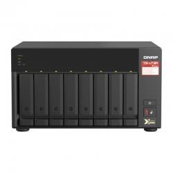 NAS QNAP TS-873A-8G-US AMD Ryzen V1000 8 Bahías