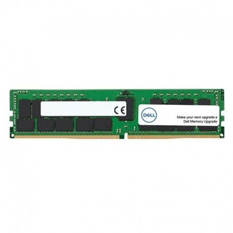 Memoria RAM Dell 32GB - 2Rx4 DDR4 RDIMM 3200MHz
