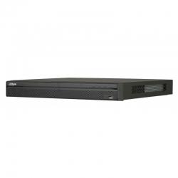 Grabador IP NVR Dahua 32 canales 16 PoE 4K