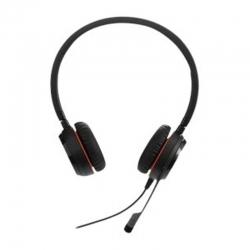 Headsets Jabra Evolve 20Se Ms Stereo cableado USB