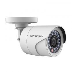 Cámara Hikvision DS-2CE16C0T-IRPF AHD 1MP 2.8mm