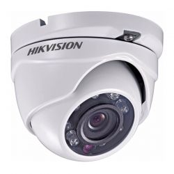 Cámara Hikvision DS-2CE56C0T-IRMF CVBS 1MP 2.8mm