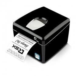 Impresora de recibos Custom America Q3X térmica