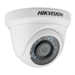 Cámara Hikvision DS-2CE56C0T-IRF 1MP TVI 2.8mm