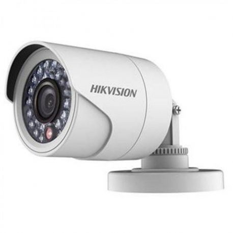 Cámara Hikvision DS-2CE16D0T-IRPF TVI 2MP 2.8mm