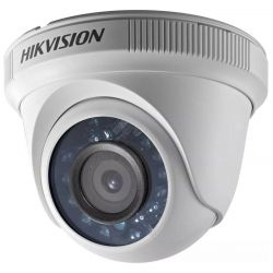 Cámara Hikvision DS-2CE56D0T-IRF AHD 2MP 2.8mm