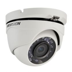 Cámara Hikvision DS-2CE56D0T-IRM CVBS 2MP 2.8mm