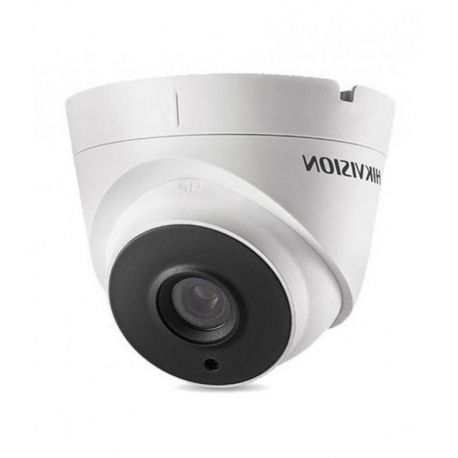 Cámara Hikvision DS-2CE56C0T-IT1F TVI 1MP 2.8mm