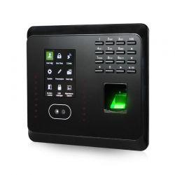 Reloj Biométrico ZKTeco MB360 IP 1500 Rostros TFT