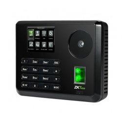 Reloj Biométrico ZKTeco P160 IP 600 Palmas TFT