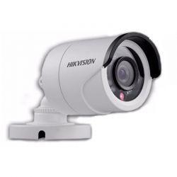 Cámara Hikvision DS-2CE16D0T-IRF TVI 2MP 2.8mm