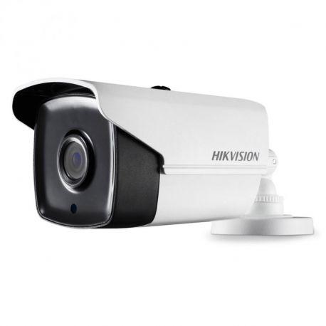 Cámara Hikvision DS-2CE16C0T-IT5F TVI 1MP 2.8mm