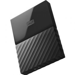 Disco Externo Western Digital My Passport 1 TB AES