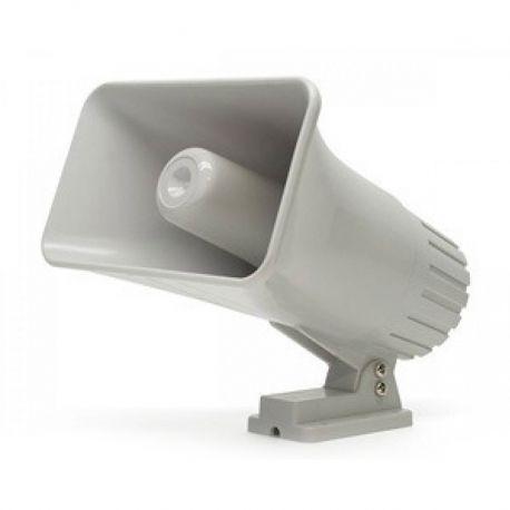 Sirena Honeywell 702 2 Tonos 6-14VDC 30 watt 110dB