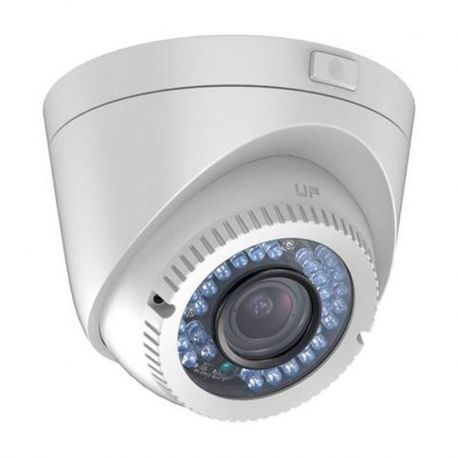 Cámara Hikvision DS-2CE56D0T-VFIR3F 2MP 2.8-12mm