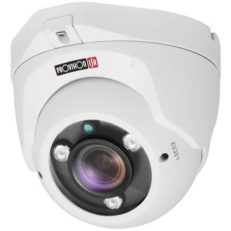 Cámara Provision DI-340AHDVF AHD 4MP 2.8-12mm