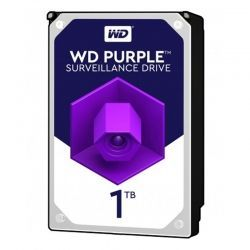 Disco CCTV WD Purple WD10PURZ 1 TB 3.5P 5400rpm