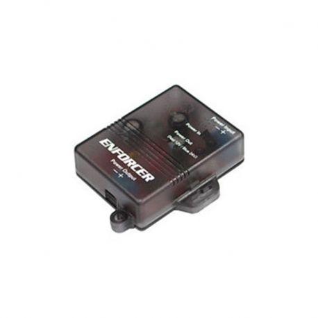 Amplificador de Voltaje SECO-LARM 7~24 VDC 500 mA
