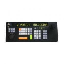 Teclado RS-485/RS232 Hikvision DS-1004KI PTZ 4D
