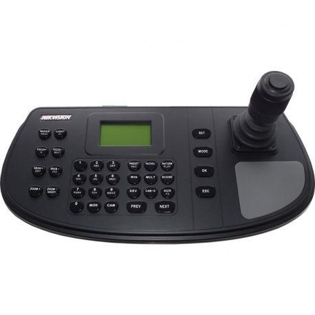 Teclado IP/RS-232/RS-422/RS-485 Hikvision DS1200KI