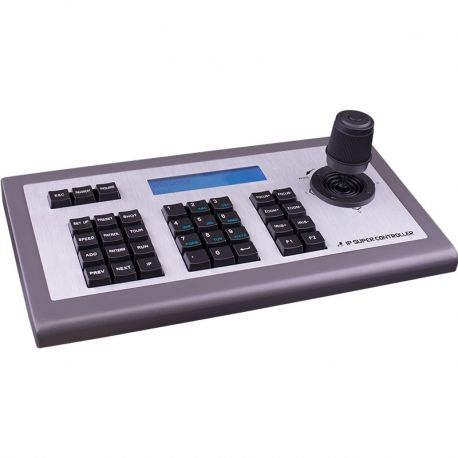 Teclado IP/RS-485 Provision IP-Key01